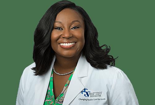 Stephanie Agyemang, MD