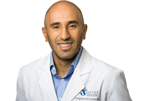 Tariq Gulzar, MD