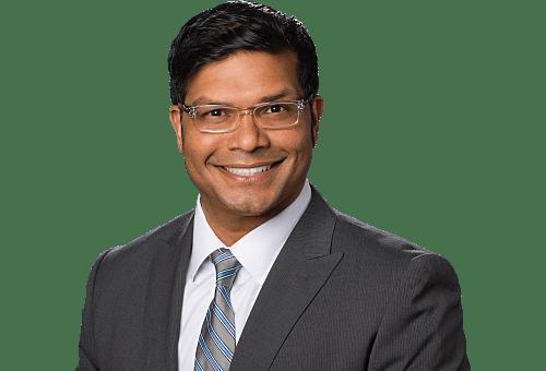Vikram Gopal, MD