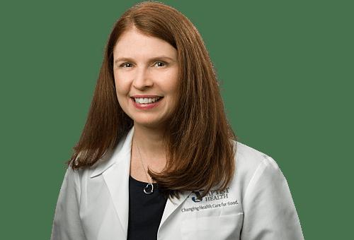Erica Tarbox, MD