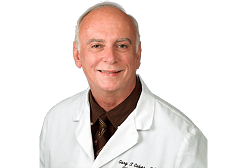 Gary Gabor, MD