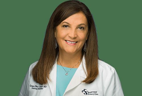 Graciela Diez-Hoeck, MD