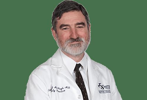 Gregory McHugh, MD