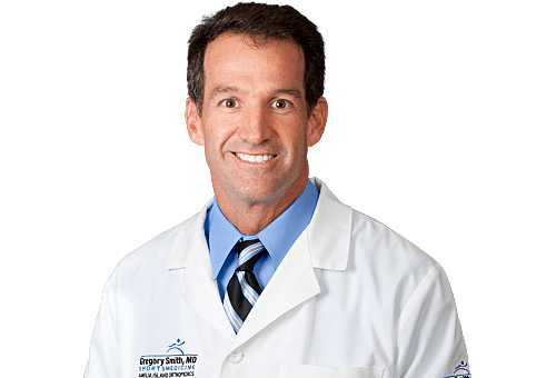 Gregory Smith, MD