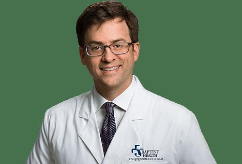 James Vosseller, MD