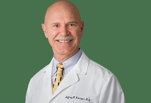 Jeffrey Krenzer, MD