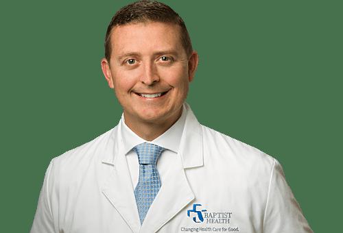Jeffrey Radabaugh, MD