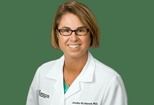 Jennifer Madden, MD
