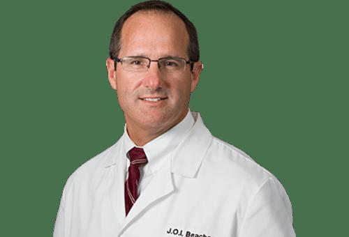 John Von Thron, MD