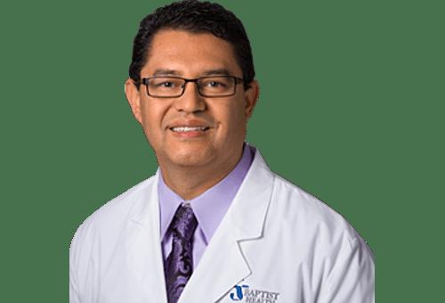 Juan Fuentes, MD