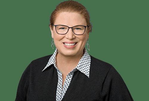 Kathleen Bell, LMHC