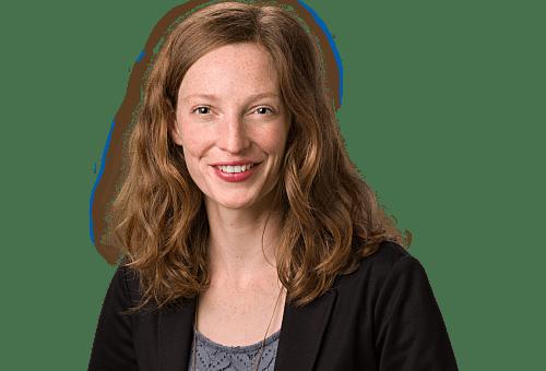 Katie Mahon, PhD