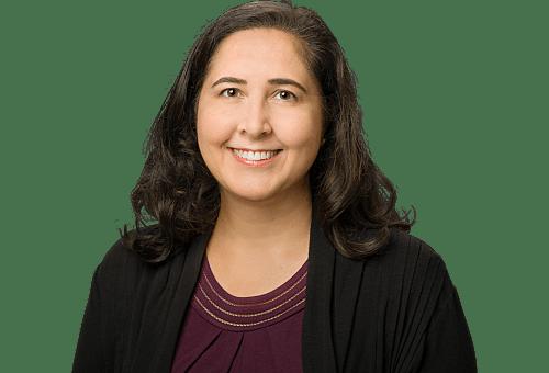 Kelly Shurman, LMHC