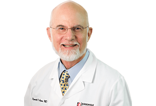 Ken Adams, MD