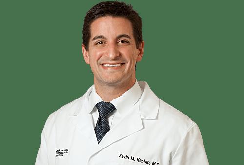Kevin Kaplan, MD