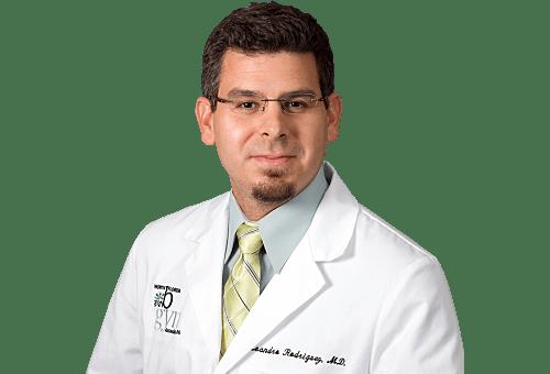 Leandro Rodriguez, MD