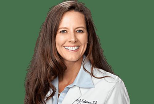 "Leslie ""Brandi"" Salomone, MD"