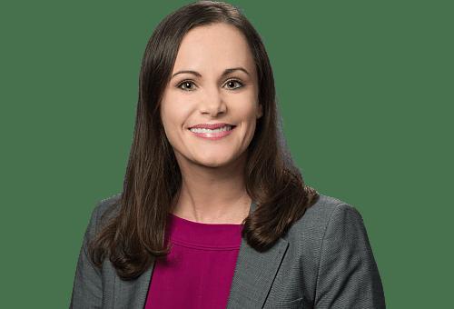 Lindsay McKim, APRN