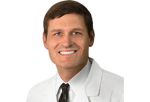 Mark Augspurger, MD
