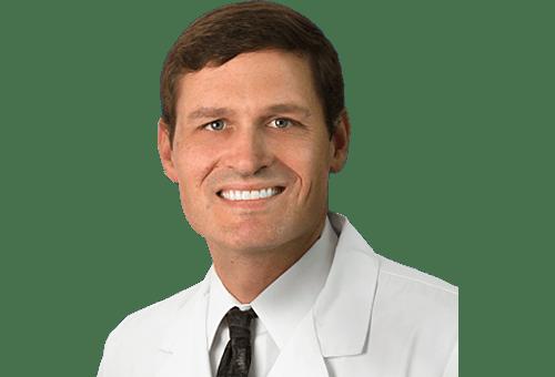 Mark Augspurger, MD