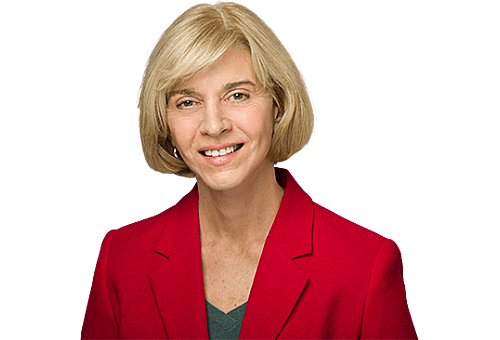 Mary Lou Prendergast, LMHC
