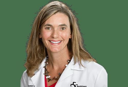 Melissa Morgan, MD