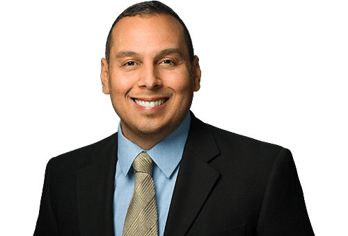 Michael Valdez, LMHC, LMHC