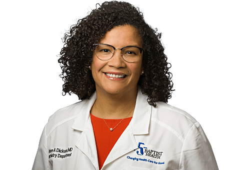 Miriam Dickson, MD