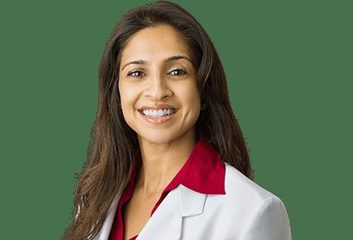 Mona Shah, MD