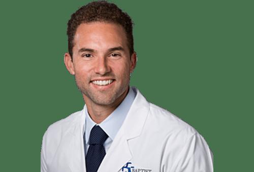 Nicholas Peterkin, MD