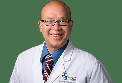 John Chan, MD