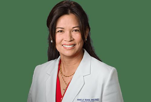 Pamela Rama, MD, FACC