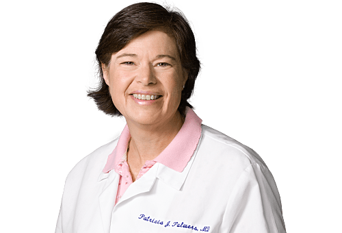 Patricia Pulwers, MD