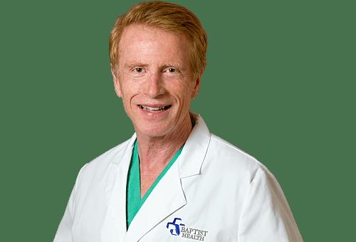 Paul Dillahunt, MD, II