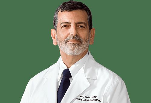 Paulo Monteiro, MD