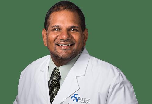 Rajesh Gopal, MD