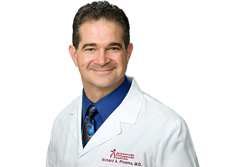 Richard Picerno, MD