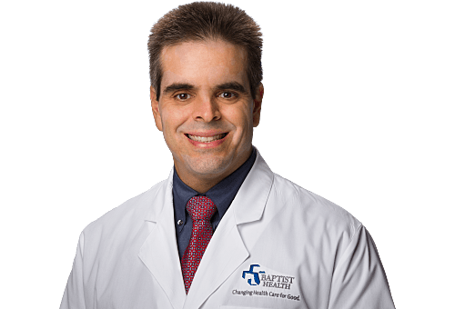 Robert Cavaliere, MD