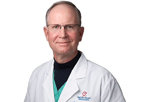 Russell Stapleton, MD