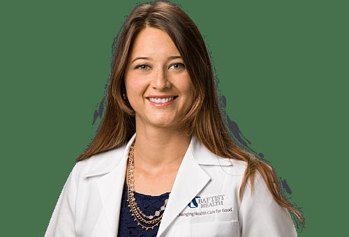 Sarah Yadon, MD