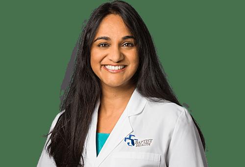 Savita Pai, MD