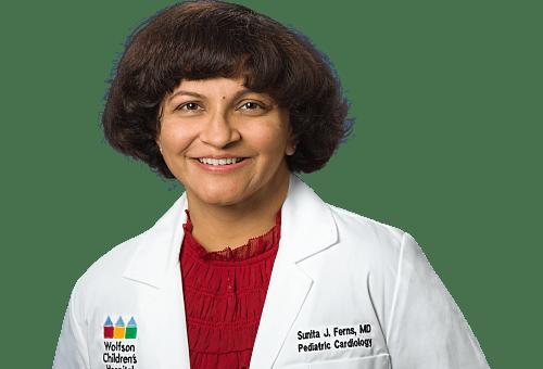 Sunita Ferns, MD