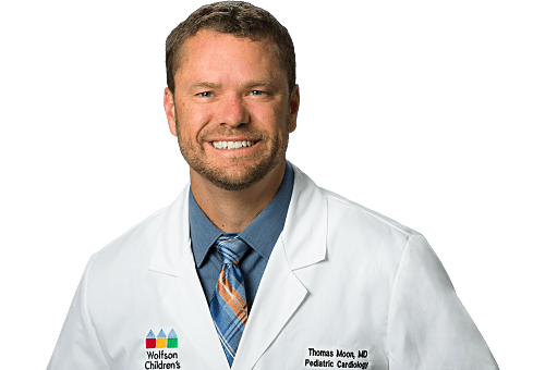Thomas Moon, MD