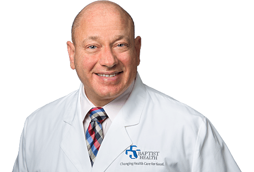 Thomas Rushton, MD