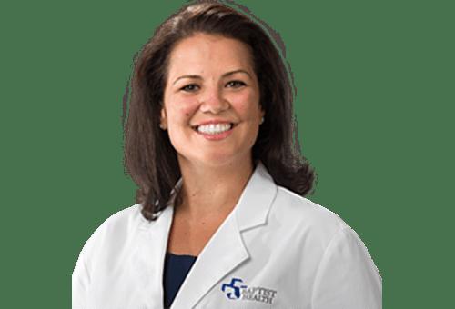 Tracy Tyson, MD