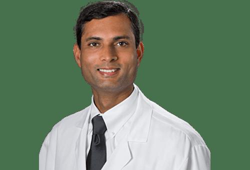 Venkata Sagi, MD, FHRS