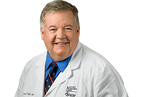 Warren Groff, MD