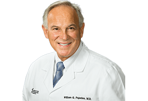 William Pujadas, MD