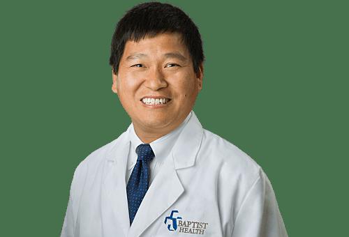 Zhigao Huang, MD