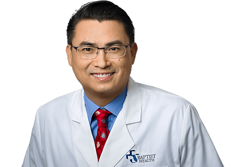 Dat Pham, MD is a Medical Oncologist for Baptist Health in Jacksonville, FL